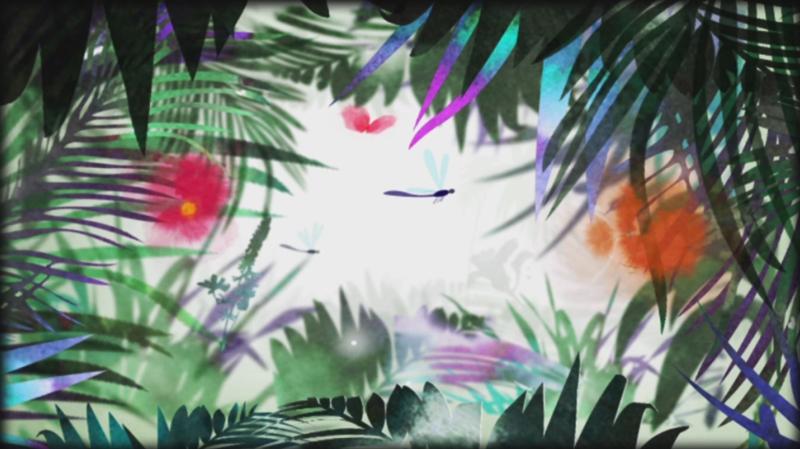 """""""Eau tropicale"""" de Sisley"""