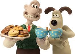 Wallace et Gromit (stage)